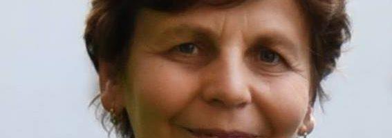Mentorprogram 6.0 – Benyó Erzsébet